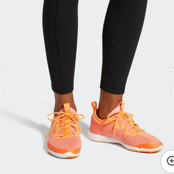 adidas Shoes | Price Firm Crazymove Tr